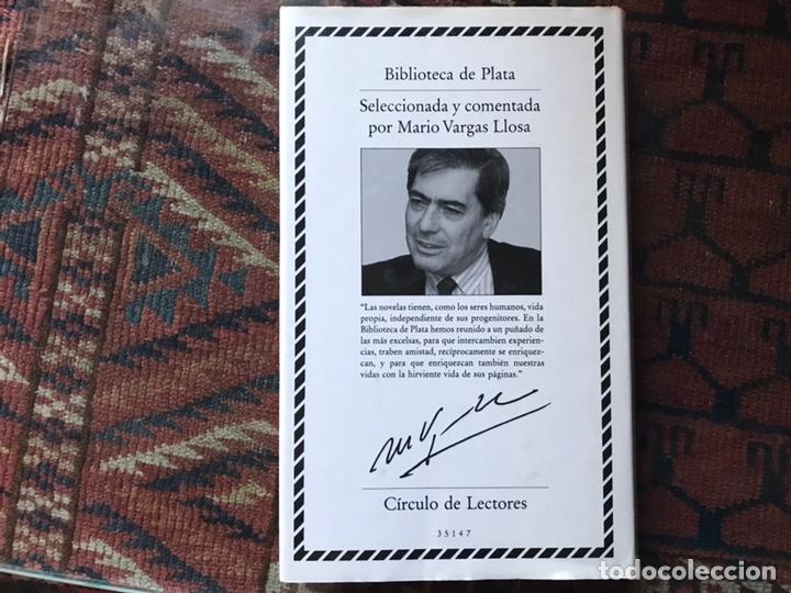 Libros de segunda mano: El extranjero. Albert Camus. Biblioteca de plata. Círculo de lectores. Como nuevo - Foto 2 - 180245848