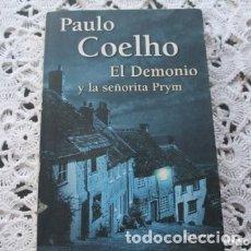 Libros de segunda mano: EL DEMONIO Y LA SEÑORITA PRYM. Lote 182166675
