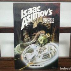 Libros de segunda mano: ISAAC ASIMOV´S REVISTA CIENCIA FICCION 4. Lote 183564173