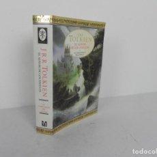 Libros de segunda mano: EL SEÑOR DE LOS ANILLOS ( 1 LA COMUNIDAD DEL ANILLO) JRR TOLKIEN - MINOTAURO-2001. Lote 183889793