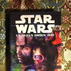 Libros de segunda mano: STAR WARS - LA NUEVA ORDEN JEDI - VECTOR PRIME. Lote 185936927