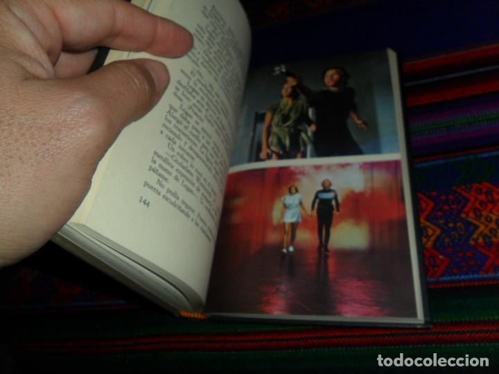 Libros de segunda mano: LA FUGA DE LOGAN, ADAPTACIÓN DE LA SERIE DE TV. CÍRCULO DE LECTORES 1977. ILUSTRADO. TAPAS DURAS. - Foto 4 - 186208515