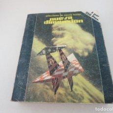 Libros de segunda mano: CIENCIA FICCION NUEVA DIMENSION SELECCIONES 7. Lote 187484817