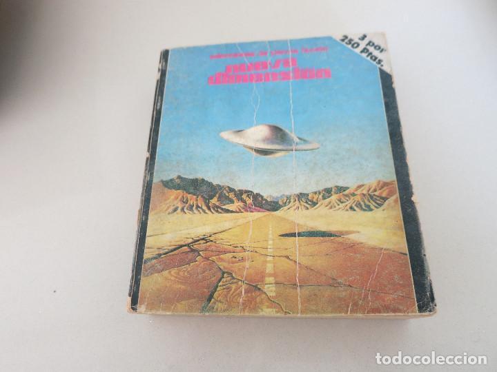 CIENCIA FICCION NUEVA DIMENSION SELECCIONES 2 (Libros de Segunda Mano (posteriores a 1936) - Literatura - Narrativa - Ciencia Ficción y Fantasía)