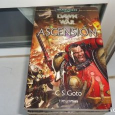 Libros de segunda mano: DAWN OF WAR. Lote 190339271