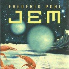 Libros de segunda mano: FREDERIK POHL-JEM.MINOTAURO.2003.. Lote 190773677