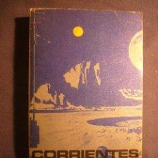 Libros de segunda mano: FREDERIK POHL: - CORRIENTES ALTERNAS -.(MADRID, 1968) (CIENCIA FICCION). Lote 191629382
