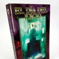Libros de segunda mano: LA HORA DEL JUICIO 3. MAGO. LA ASCENSIÓN (BRUCE BAUGH) LA FACTORÍA DE IDEAS, 2004. DIFÍCIL. Lote 194368636