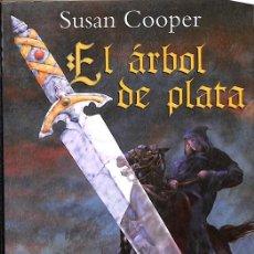 Libros de segunda mano: EL ARBOL DE PLATA. Lote 194391170