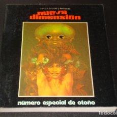 Libros de segunda mano: NUEVA DIMENSION 59. Lote 194537557