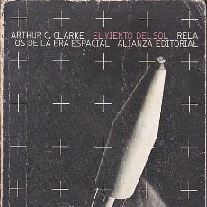Libros de segunda mano: NOVELA EL VIENTO DEL SOL. Lote 194566761