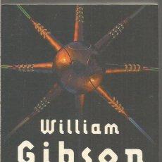 Libros de segunda mano: WILLIAM GIBSON. CONDE CERO. MINOTAURO. Lote 194574540