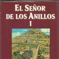 Libros de segunda mano: J.R.R. TOLKIEN. EL SEÑOR DE LOS ANILLOS I. MINOTAURO. Lote 194574877