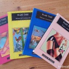 Libros de segunda mano: ROAL DAHL NOVELA. Lote 194689923