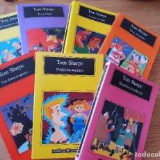 Libros de segunda mano: TOM SHARPE NOVELA. Lote 194690035