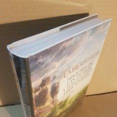 Libros de segunda mano: HISTORIA DE LAS TIERRAS Y LOS LUGARES LEGENDARIOS ( UMBERTO ECO ). Lote 194733080