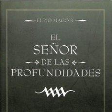 Libros de segunda mano: EL SEÑOR DE LAS PROFUNDIDADES - J. W. MARYSON - TIMUN MAS NARRATIVA - NO FANTASÍA ÉPICA, 9. Lote 194857532