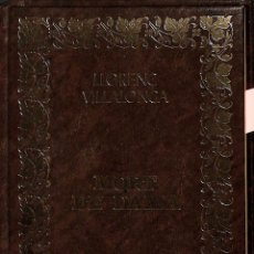 Libros de segunda mano: MORT DE DAMA - LLORENÇ VILLALONGA - KAPEL. Lote 194857895