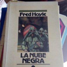 Libros de segunda mano: FRED HOYLE LA NUBE NEGRA. Lote 194931007