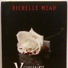 Libros de segunda mano: VAMPIRE ACADEMY. RICHELLE MEAD. Lote 194932950