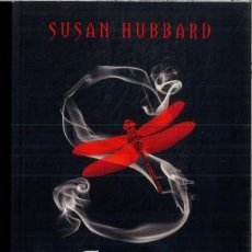 Libros de segunda mano: LA SOCIEDAD DE LA SANGRE. SUSAN HUBBARD. Lote 194933181