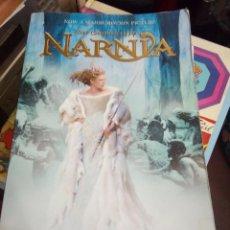 Libros de segunda mano: THE CHRONICLES OF NARNIA C. S. LEWIS. Lote 194961680