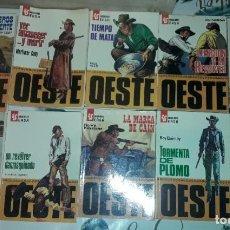 Libros de segunda mano: BOLSILIBROS EASA. Lote 194977852