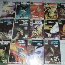Libros de segunda mano: HEROES DEL ESPACIO. Lote 194977957
