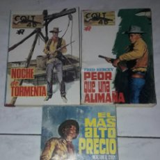 Libros de segunda mano: COLT 45. Lote 194978022