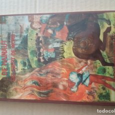 Libros de segunda mano: CRÓNICA DE LOS CONDES DE HAINAUT - GISLEBERT DE MONS ( SIRUELA ). Lote 194995565