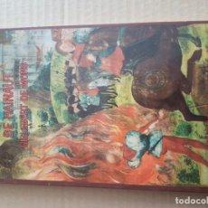 Libros de segunda mano: CRÓNICA DE LOS CONDES DE HAINAUT - GISLEBERT DE MONS ( SIRUELA ). Lote 194995588