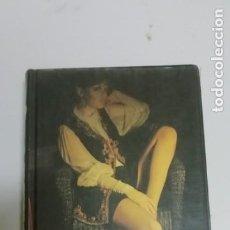 Libros de segunda mano: POR ÚLTIMA VEZ - JAFFE, RONA. Lote 195024867