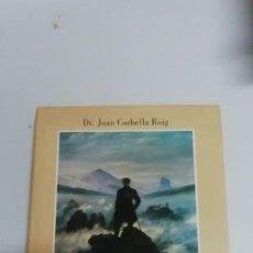 Libros de segunda mano: MIEDO AL SILENCIO - JOAN CORBELLA ROIG. Lote 195026043