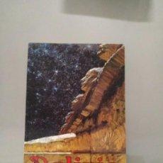 Livres d'occasion: REVISTA DELIRIO Nº1 LA BIBLIOTECA DEL LABERINTO. Lote 208109823