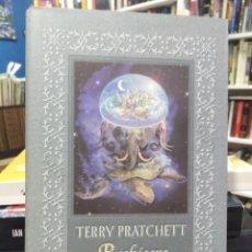 Libros de segunda mano: RECHICERO - TERRY PRATCHETT - CÍRCULO DE LECTORES - FANTASÍA . Lote 195216453