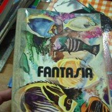 Libros de segunda mano: FANTASÍA, MARTÍN VALMASEDA. CO-49. Lote 195366175