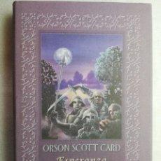 Libros de segunda mano: ESPERANZA DEL VENADO (ORSON SCOTT CARD) CIRCULO DE LECTORES. Lote 195367157