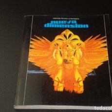Libros de segunda mano: NUEVA DIMENSION 101. Lote 195403158