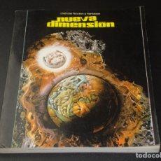 Libros de segunda mano: NUEVA DIMENSION 102. Lote 195403305