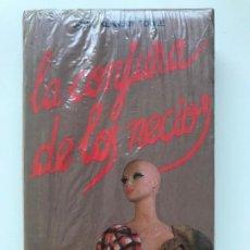 Libros de segunda mano: LA CONJURA DE LOS NECIOS JOHN KENNEDY TOOLE. . Lote 195404337