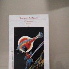 Libros de segunda mano: COSMOS. SERIAL - RAYMOND A. PALMER. LA BIBLIOTECA DEL LABERINTO. Lote 195447095