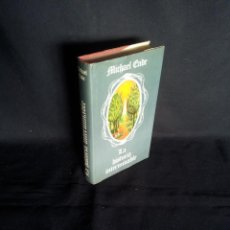 Libros de segunda mano: MICHAEL ENDE - LA HISTORIA INTERMINABLE - CIRCULO DE LECTORES 1985. Lote 195450731