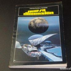 Libros de segunda mano: NUEVA DIMENSION 114. Lote 195455027