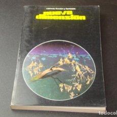 Libros de segunda mano: NUEVA DIMENSION 131. Lote 195513311