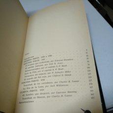 Libros de segunda mano: LA EDAD DE ORO DE LA CIENCIA FICCION I - ISAAC ASIMOV. Lote 113775254