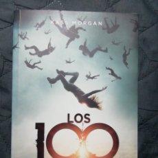 Libros de segunda mano: LOS 100. KASS MORGAN. BUEN ESTADO. Lote 197883972