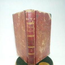 Libros de segunda mano: DON JUAN DE SERRALLONGA. VICTOR BALAGUER. TOMO II. BARCELONA. 1877.. Lote 198371101