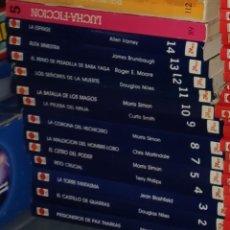 Libros de segunda mano: COLECCIÓN DE LIBROS ADVANCED DUNGEONS DRAGONS TIMUN MAS . Lote 199249981