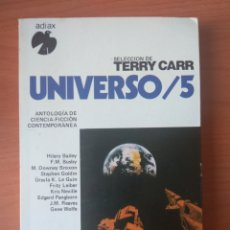 Libros de segunda mano: UNIVERSO / 5. Lote 199652355