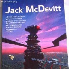 Libros de segunda mano: JACK MCDEWITT. CAULDRON.. Lote 200157113